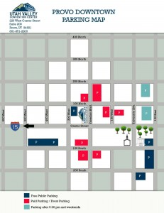 Parking Map low res