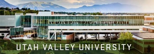 Utah Valley University, Orem, Utah