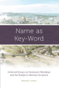 Name as Key-Word
