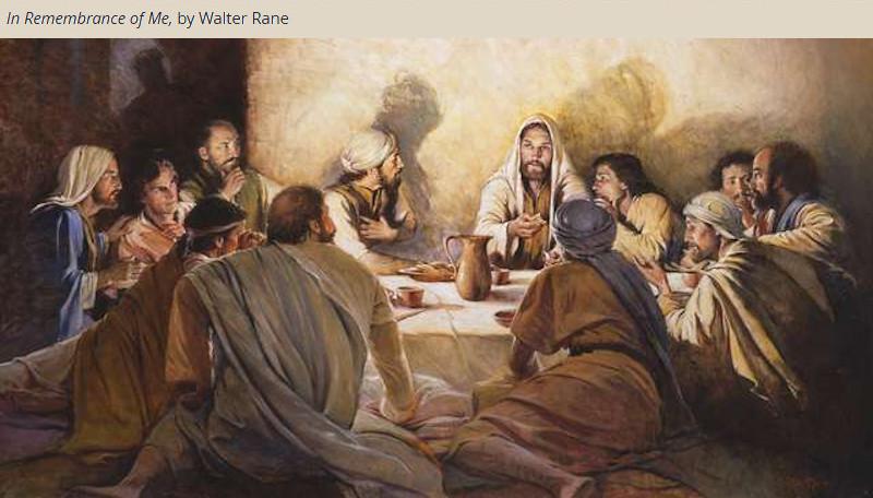 Come, Follow Me — New Testament Lesson 22 | The Interpreter Foundation