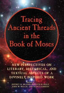 Ancient Threads in the Book of Moses