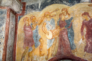 The Sons of God and the Daughters of Men, 1350.